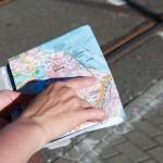 Diffizile Verkehrslage: Die Topograhie der Hansestadt mit ihrer schützenswerden Altstatinsel stellt Planer vor besondere Herausforderungen. (Foto: raumkom)