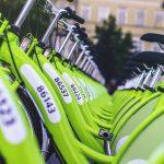 Mobilität mit Zukunft: Öffentliche Fahrradverleihsysteme