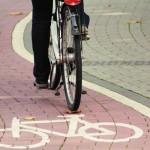 Die Radverkehrsförderung in Deutschland wird jetzt im Rahmen einer Grundlagenuntersuchung näher betrachtet. (Foto: raumkom)
